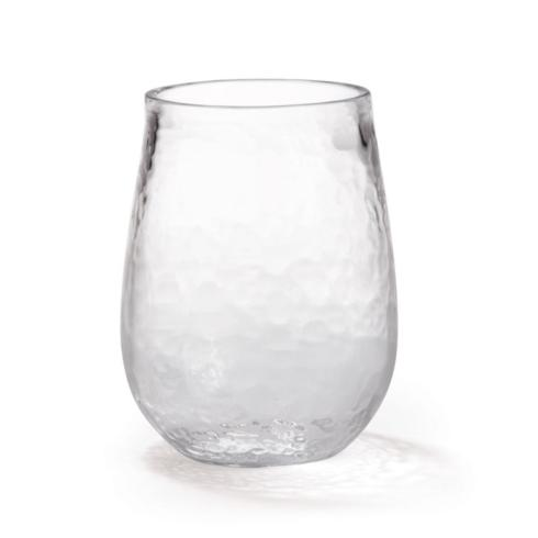 Napa Home & Garden   Napa Portland Old Fashion Glass $14.00