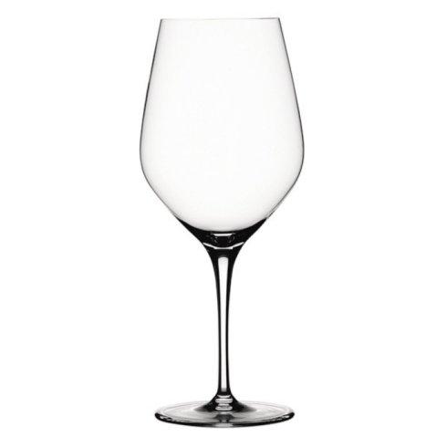 Spiegelau   Bordeaux Glass $15.00
