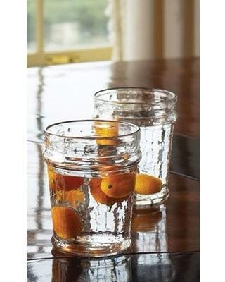 $12.00 Napa Castilian Old Fashion Glass