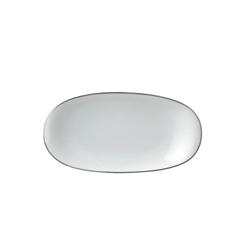 $105.00 Cristal Relish Dish