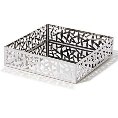 $120.00 Cactus Flat Napkin Holder