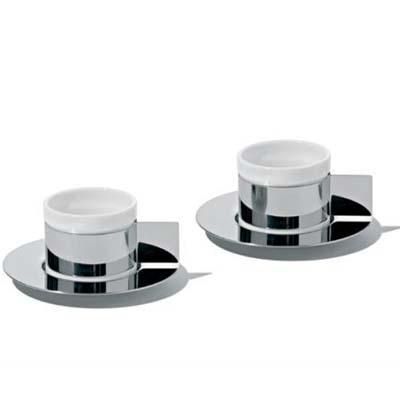 $140.00 Ring Espresso Set of 2