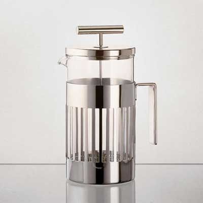 $200.00 Rossi Coffee Press-8 Cup