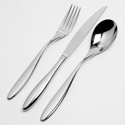 "$29.00 Mami Stainless Serving Fork 9.6"" L"
