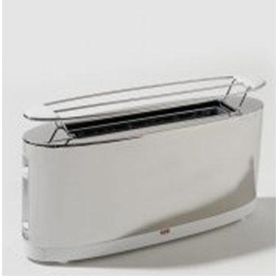 $230.00 Alessi Toaster w/ Bun Warmer