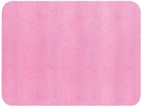 Fuschia Lizard Placemat collection with 1 products