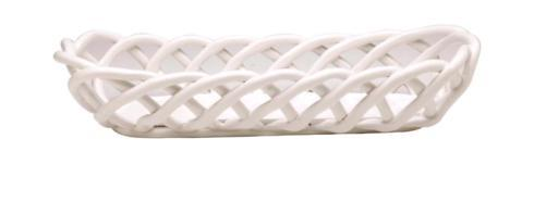 White Baguette Basket collection with 1 products