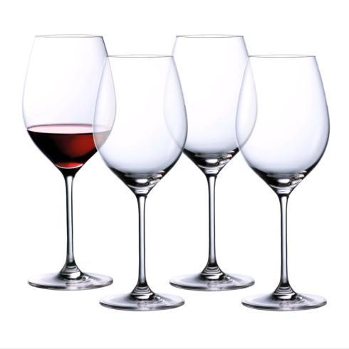 S/4 RED WINE MOMENTS collection with 1 products