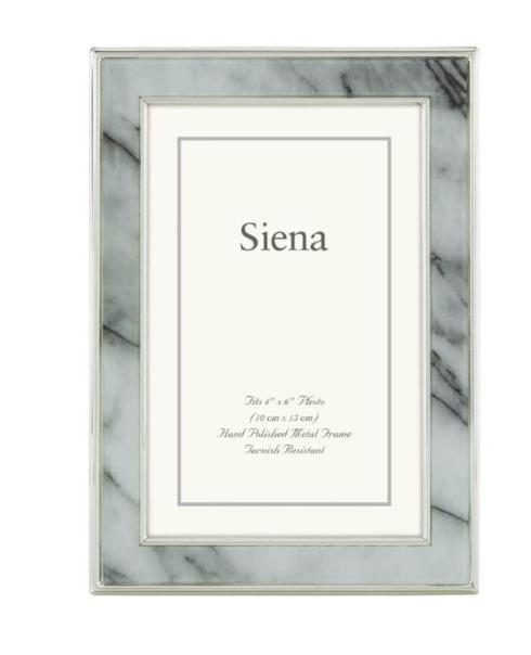 5X7 NARROW MARBLE FRAME collection with 1 products