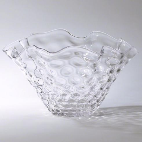 Bailey's Exclusives  Bailey's Fine Jewelry HONEYCOMB OPTIC WAVY BOWL $150.00