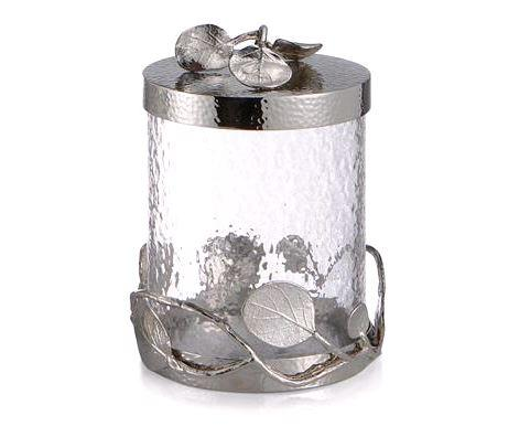 $95.00 Small Canister Botanical