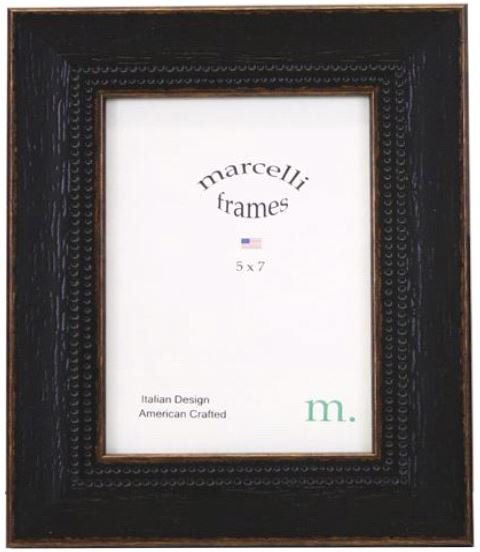 $26.00 Black Wood Frame - 4x6