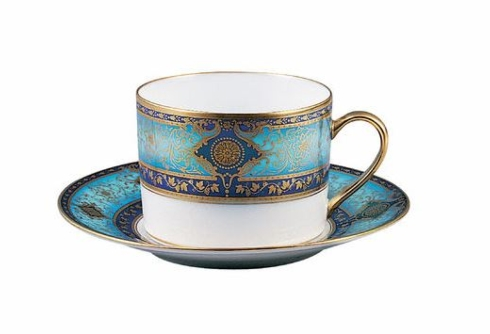Bernardaud  Grace Bernardaud Grace Teacup & Saucer $263.00