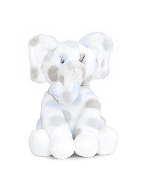 $45.00 Little E Plush Toy Blue