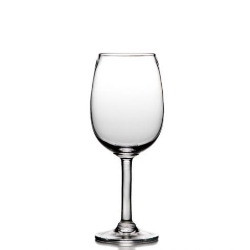 Simon Pearce   Woodstock Red Wine Glass $75.00