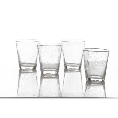 Water Clear bubble glass collection with 1 products