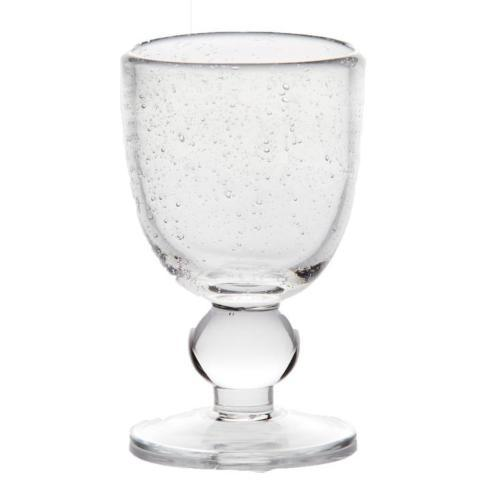 Stemmed water bubble glass collection with 1 products