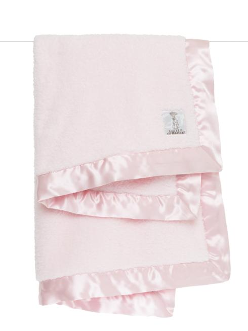 Chenille Baby Blanket Pink collection with 1 products