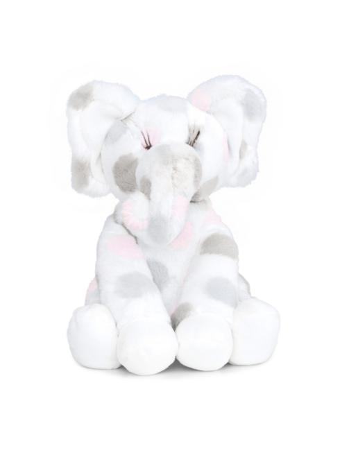 $45.00 Little E Plush Toy Pink