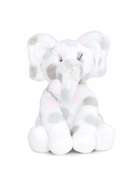 $45.00 Little E Plush Toy Pink