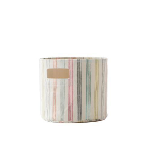 $26.00 Rainbow Stripe Pint