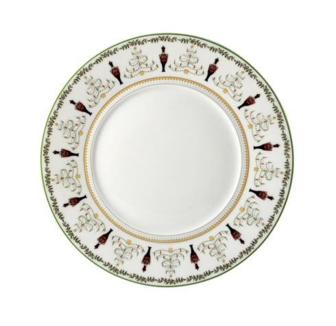 Grenadiers Dinner Plate collection with 1 products
