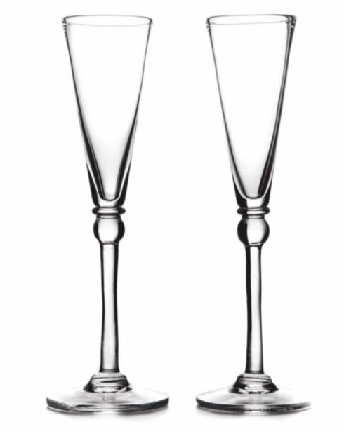 $150.00 Hartland flutes s/2