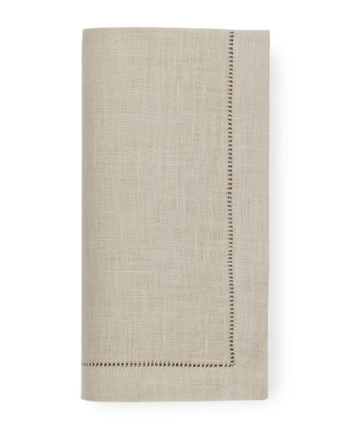 Festival Natural Linen Dinner Napkin S/4  collection with 1 products