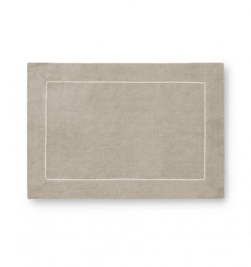 Festival Placemats, natural s/4 collection with 1 products