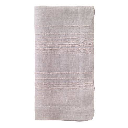 "$81.00 Beige 22"" Napkin - Pack of 4"