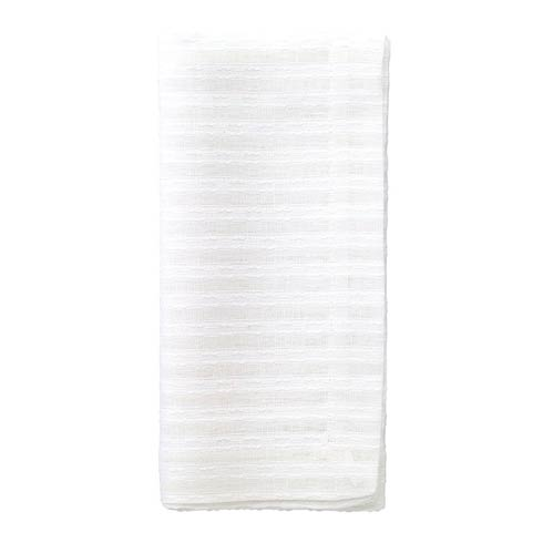 "$90.00 White 22"" Napkin - Pack of 4"