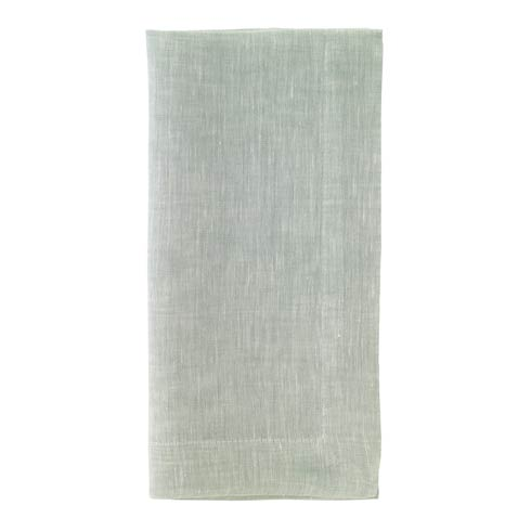 """Bodrum  Chambray Mint 21"""" Napkins Pack of 4 $50.99"""