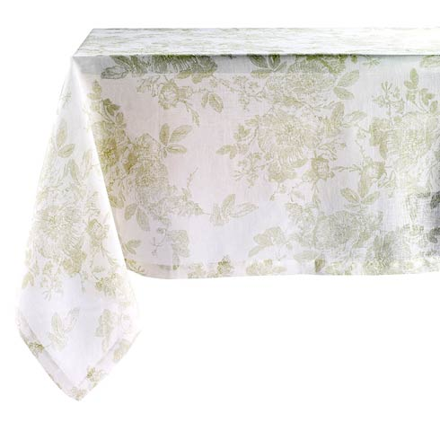 Bodrum  French Garden Willow Tablecloth $93.99