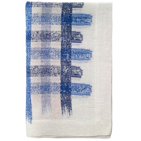 "Blue 22"" Napkin - Pack of 4"