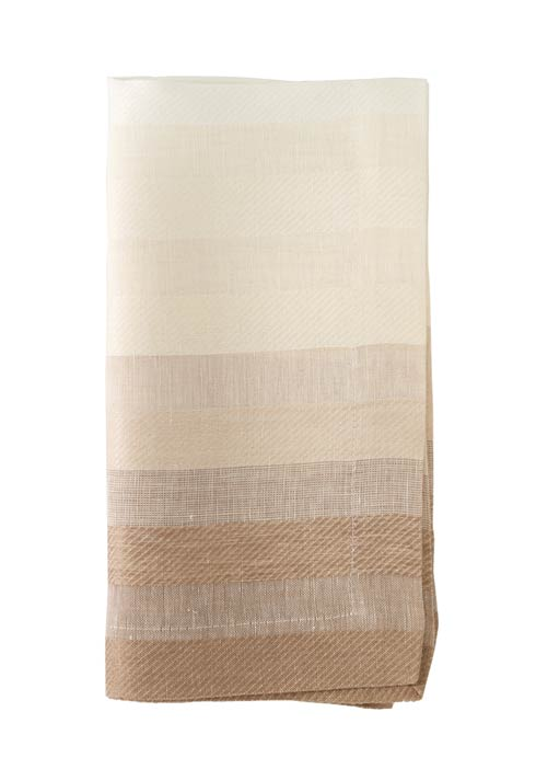 "$142.00 Beige 22"" Napkin - Pack of 6"
