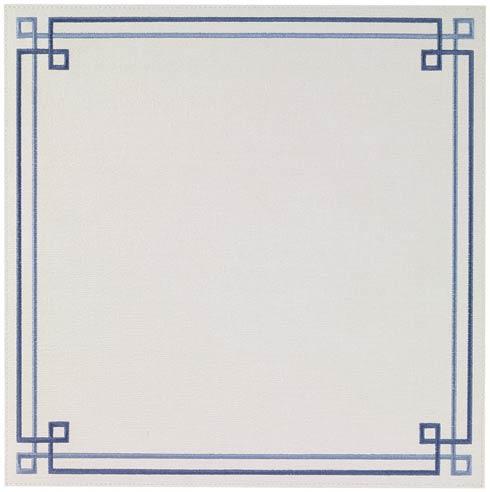 $126.00 Blue Mats - Pack of 4