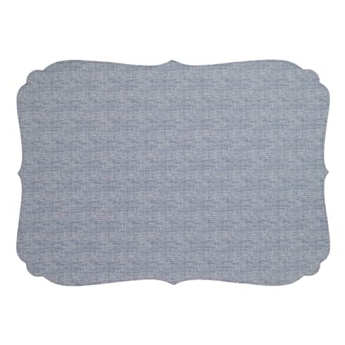 Bodrum  Curly Bluebell Mats Pack of 4 $99.00