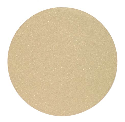 Bodrum  Gem Gold Mat - Pack of 4 $86.00