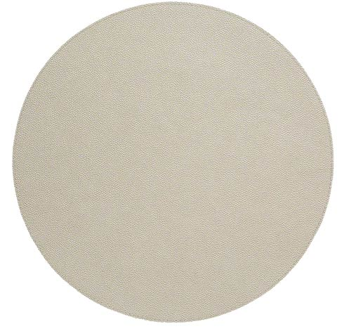 """Pearl 16"""" Rd Mat - Pack of 4"""