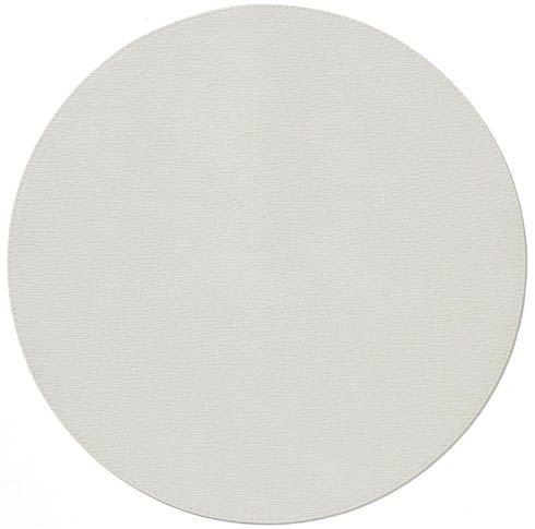 "Bodrum  Presto Antique White 15"" Rd Mat - Pack of 4 $86.00"