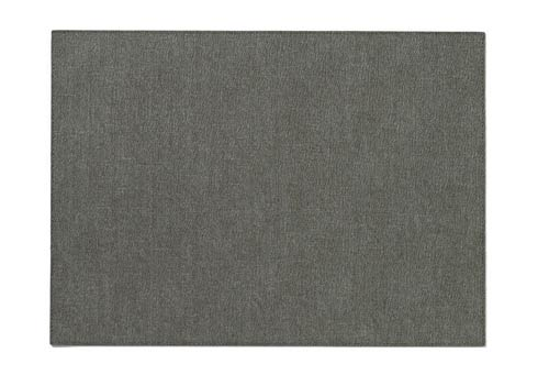 """$86.00 Charcoal 13""""x18"""" Mat - Pack of 4"""