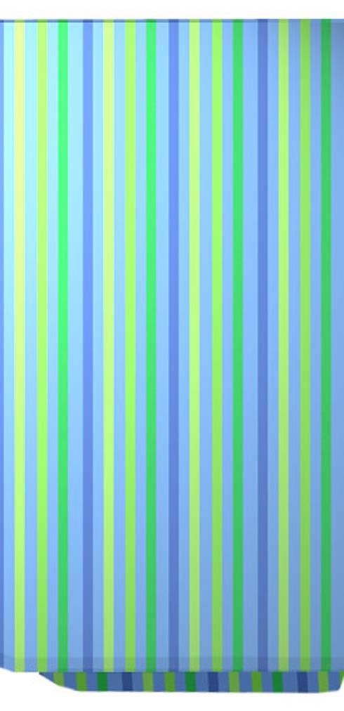 Blue Stripes DT - Pack of 6