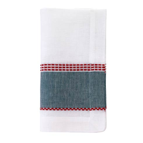 "$68.00 Forest  21"" Napkin - Pack of 4"