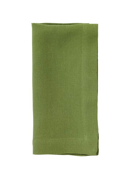 "$81.00 Grass 22""  Napkin - Pack of 4"