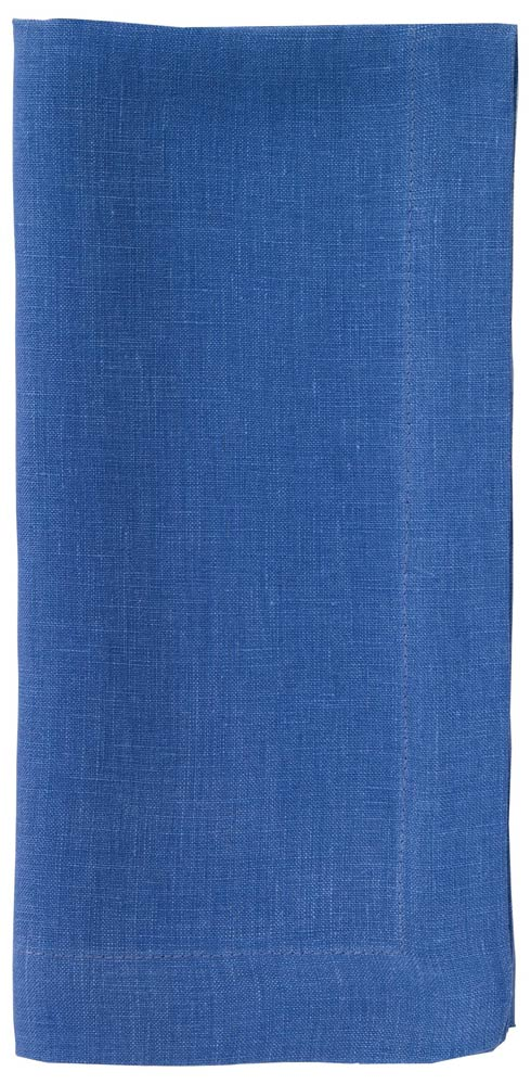 """Bodrum  Riviera Periwinkle 22"""" Napkin - Pack of 4 $81.00"""