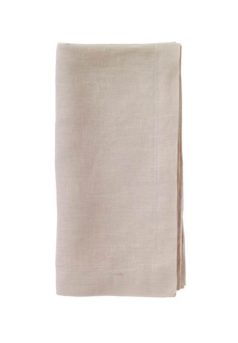"Bodrum  Riviera Tan 22""  Napkin - Pack of 6 $122.00"