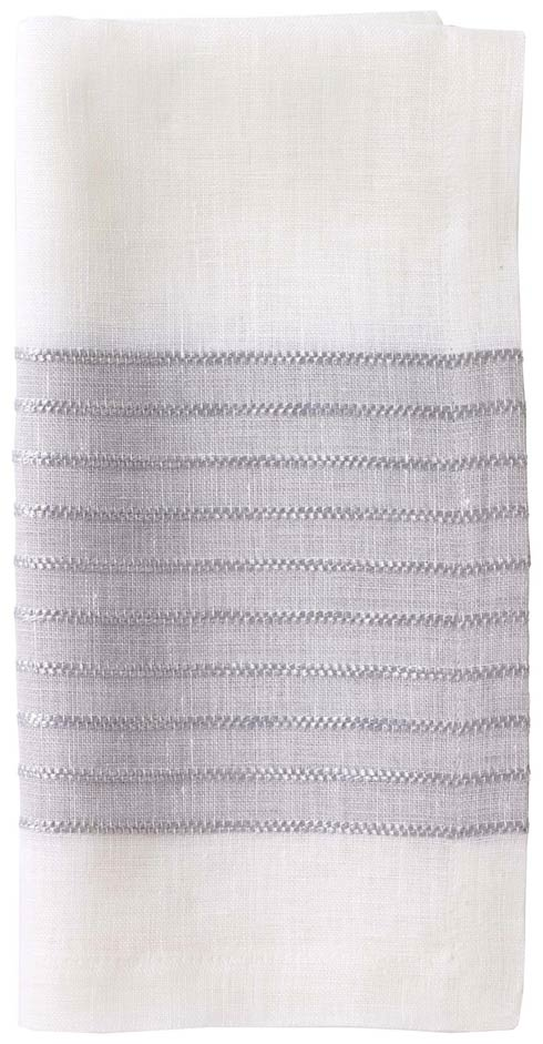 "Pearl 22"" Napkin - Pack of 4"