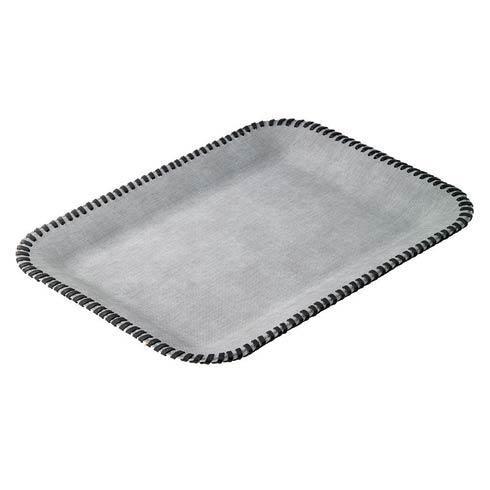 $113.00 Gray Flat Tray