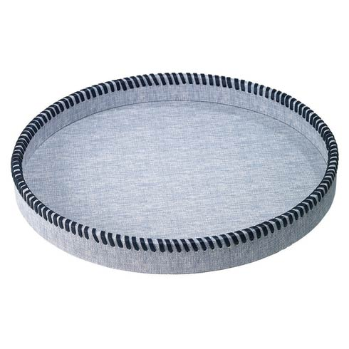 $180.00 Bluebell Round Tray
