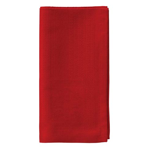 "$38.00 Burgundy 20"" Napkin - Pack of 4"